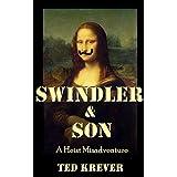 Swindler & Son: A Heist Misadventure