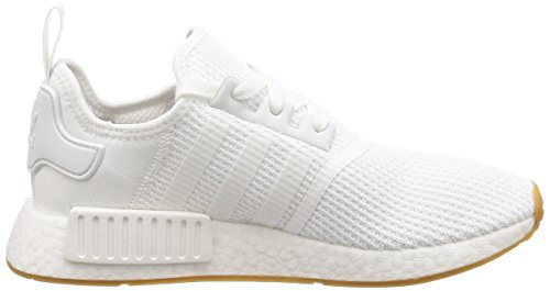 White Cloud Men CLOUD Adidas Cloud R1 NMD GUM WHITE CLOUD WHITE White Gum YUtHHq4f