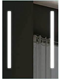 bathroom mirrors with led lights. EXP LED Lighted Mirror - Beautiful Vanity With Lights  Makeup Is Bathroom Mirrors Led Lights