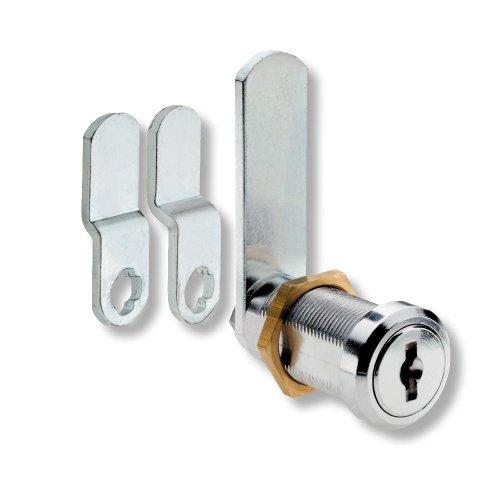BURG WÄCHTER Universalzylinder ZS 86, Materialstärke 1 - 24 mm