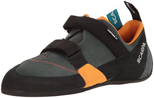 SCARPA Men's Force V Climbing Shoe, Mangrove/Papaya, for sale  Delivered anywhere in USA