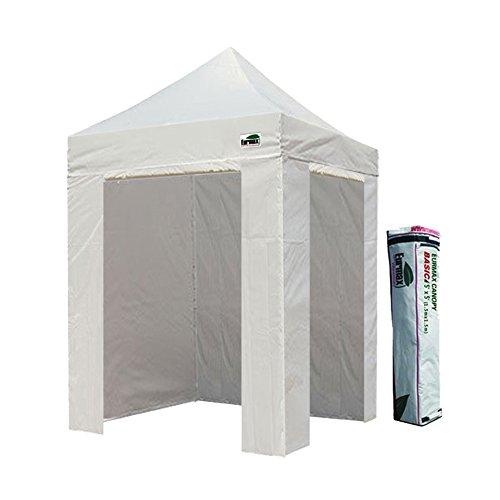 Basic Photo Booth 5x5 Pop up Canopy Tent Gazebo.  sc 1 st  Soliva.net & Basic Photo Booth 5x5 Pop up Canopy Tent Gazebo W/4 Zipper Side ...