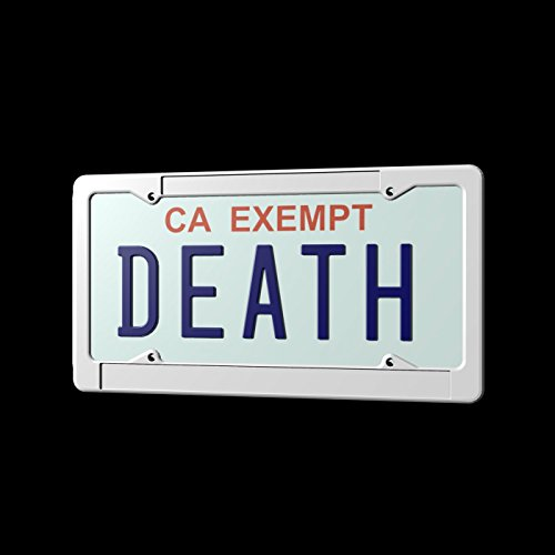 Government Plates [Explicit]