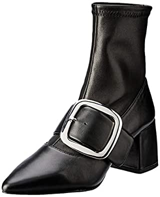 Senso Women's Sabine I Boots, Ebony, 35 EU