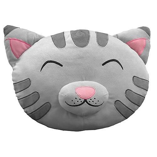 Big Bang Theory Soft Kitty Face Plush