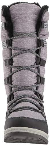 Kamik Women's Snow Boot Charcoal Vulpex qx6qYrP