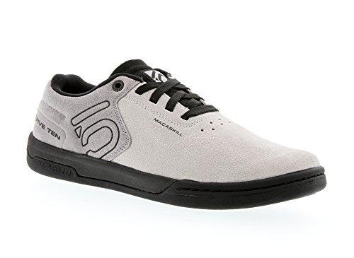 Five Ten Danny MacAskill Men's Mountain Bike Shoes (Grey Stone, 7) from Five Ten