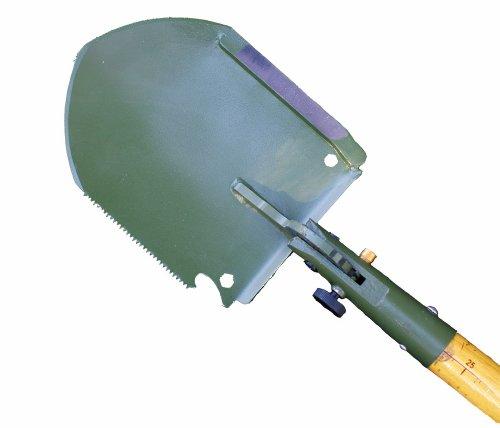 Chinese Military Shovel Emergency WJQ 308 product image