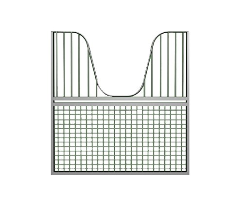 Stall Gate Half-Size with Installation Hardware