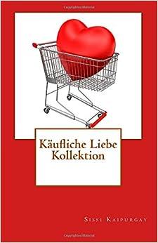 Book Kaeufliche Liebe Kollektion