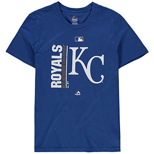 Kansas City Royals Youth Authentic Collection Team Icon T-Shirt – Sports Center Store