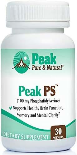 Peak Pure & Natural