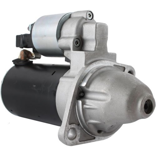 DB Electrical SBO0314 New Starter For Bmw 2.0L 3.0L 228 335 428 435 535 2014 2015, 320 328 13 14 15, 528 2012, X1 2009-2015,X3 2013, X4 X5 Bmw 14 15, Z4 12 B0001138057 19307 33329 19925 0-001-138-057