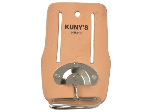 Kuny\'s HM219 Porte-marteau en cuir KUNYS KUNHM219