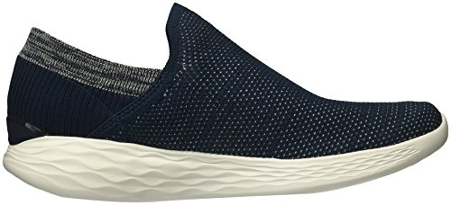 You 2017 Skechers Performance Women White BCA Navy q6gERB