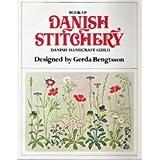 Book of Danish Stitchery, Danish Handcraft Guild, 0442201796