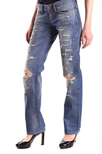 Gabbana Cotone E Mcbi099053o Dolce Blu Donna Jeans PA5nwFq7