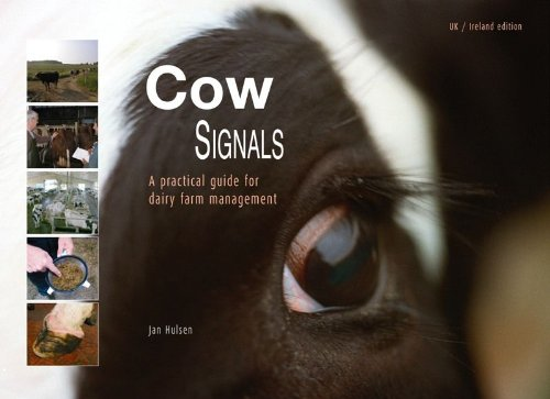 Cow Signals: A Practical Guide for Dairy Farm Management for sale  Delivered anywhere in USA