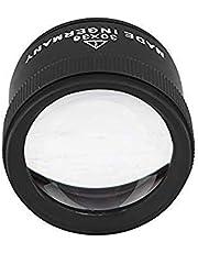 Duevin 30X Jewelry Magnifier - Lupa óptica, Lentes de Aumento 30x - Jewelry Magnifier Tool