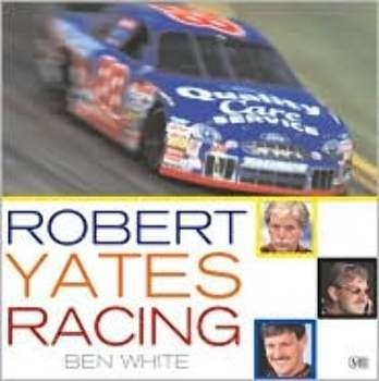 Robert Yates Racing by Ben White 24 pcs sku# 1794947MA