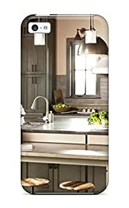 Iphone Skin Case Cover For Iphone 5c Popular A Kitchen That Has It All Phone Case