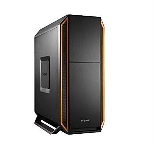 be quiet! Silent Base 800 BG001 ATX PC-Gehäuse Orange
