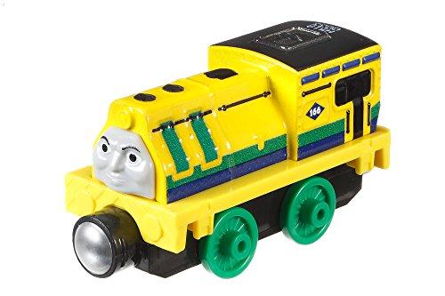 Fisher-Price-DLR77-Thomas-Friends-Take-n-Play-Racing-Raul