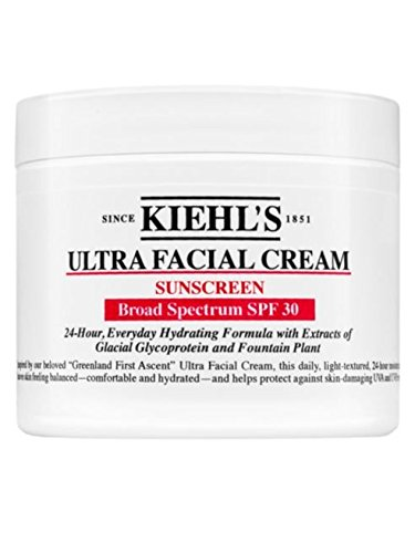 Ultra facial cream Sunscreen Broad spectrum SPF30 4.2 fl. oz