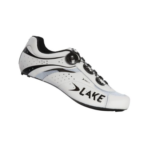 Lake Cycling Lake CX217 Cycling shoes shoes CX217 White 8A5aTP