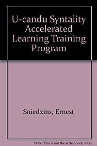 Ring-bound U-candu Syntality Accelerated Learning Training Program Book