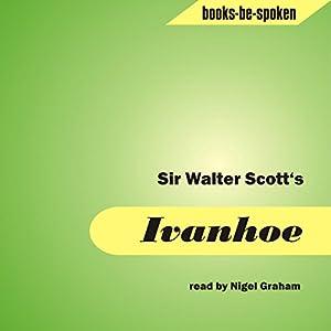 Ivanhoe Hörbuch