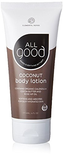 Good Body Moisturizer - 1