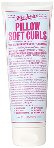 (Miss Jessie's Pillow Soft Curls, 8.5 Ounce)