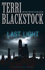 Last Light (The Restoration Series Book 1)