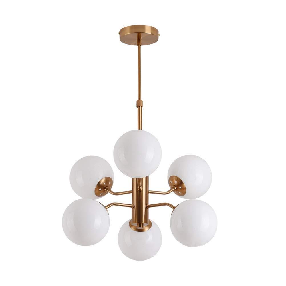 シャンデリア天井ランプシャンデリアノルディックLEDランプバーベッドルームレストランシャンデリアキッチンインテリア照明キッチン、ダイニングルーム、リビングルーム、コーヒーテーブル、ホテルなどに適しています。 B07PV8VWK2