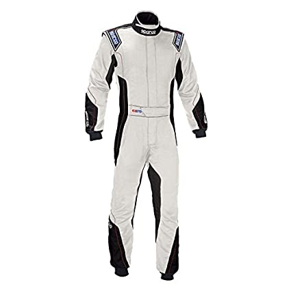 Sparco 001124h54bi Suit: Amazon.es: Coche y moto