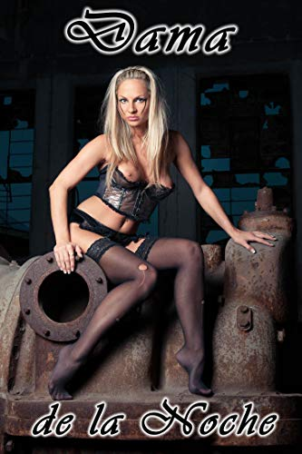 Dama de la noche - Libro Fotográfico de Fantasía Erótica XXX ...