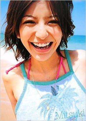 大石参月写真集/『Mitsuki』 | S...