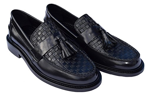 En Loafers Ikon Original Tailles Weaver Black stock 7 11 UUcWBFn