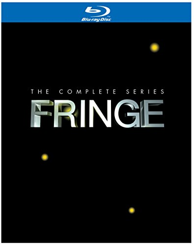 Blu-ray : Fringe: The Complete Series (Gift Set, Boxed Set, Dolby, AC-3, )