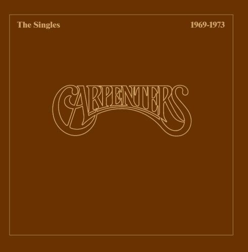 The Singles 1969-1973 by A&M