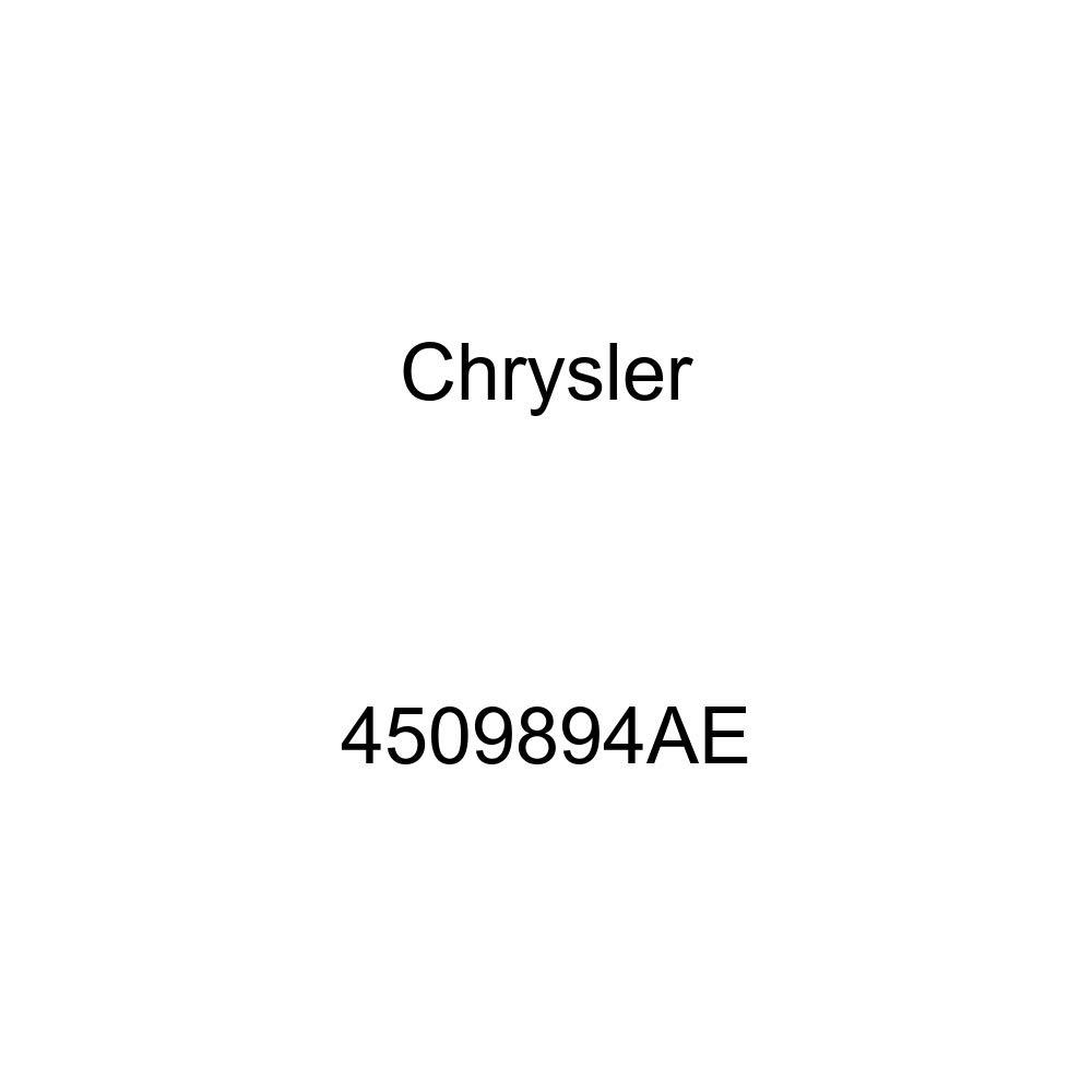 Genuine Chrysler 4509894AE Parking Brake Cable