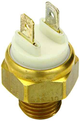 Intermotor 50041 Radiator Fan Switch: