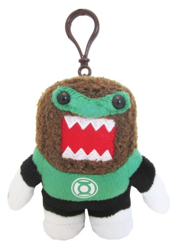 Domo Green Lantern Clip On - Domo Green
