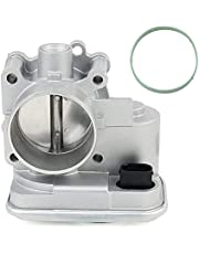 Electronic Throttle Body Compatible with Chrysler, Jeep & Dodge 2.0L & 2.4L - 200, Sebring, Avenger, Caliber, Journey, Compass and Patriot - Replaces 04891735AC, 977025, 4891735AD - 2007-2017