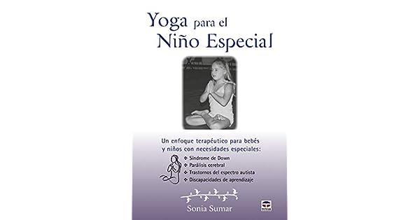 Amazon.com: Yoga para el niño especial (9788416676705 ...