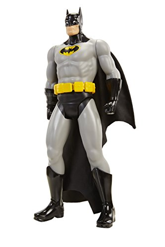 "DC Universe Big Figs 20"" Deluxe Covert Combat Batman Action Figure"