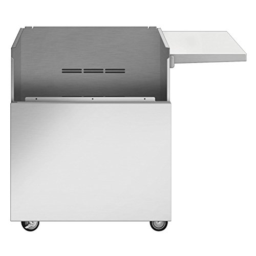 (DCS CSS Grill Base (71320) (CSS-30), 30-Inch)