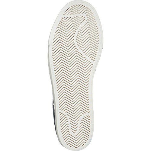 Nike Herren Zoom Stefan Janoski Cnv Prm Skaterschuhe, Talla Koel Grijs / Antraciet-sail
