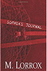 Sophia's Journal (Infinite Vampire) Paperback